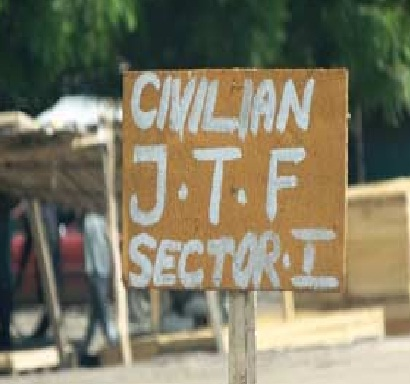 civilian jtf notice