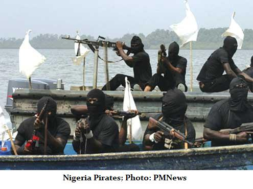 Nigeria-pirates