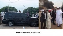 who wants buhari dead