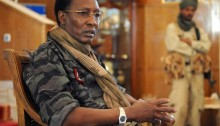 President-of-Chad-Idriss-Déby